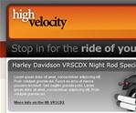 3. High Velocity Template