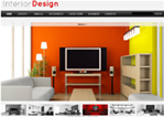 1. Interior Design Template