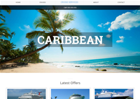 Responsive Cruise Services Showcase