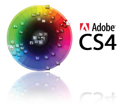 Adobe CS4 All products keygen