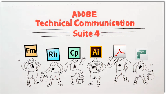 Adobe Launches Technical Communication Suite 4 - News