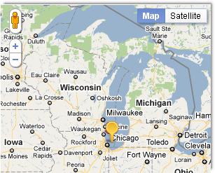 DMXzone Google Maps - Extensions - DMXzone.COM