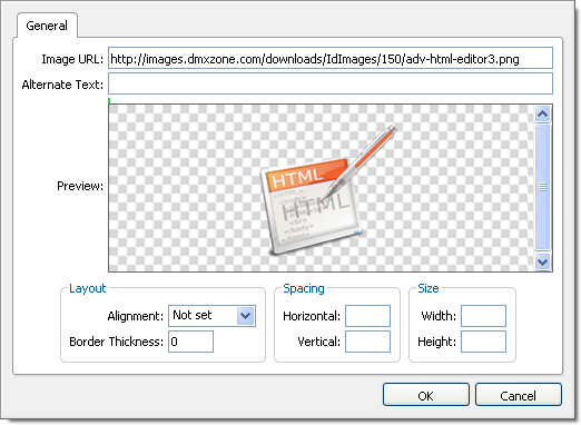 Advanced HTML Editor 3