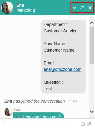 Expanding the Conversation