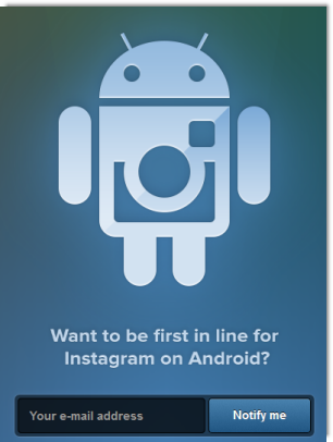 Instagram Sign Up Download