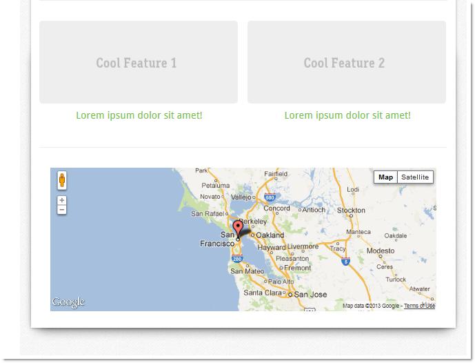facebook product presentation template - templates - dmxzone, Powerpoint templates