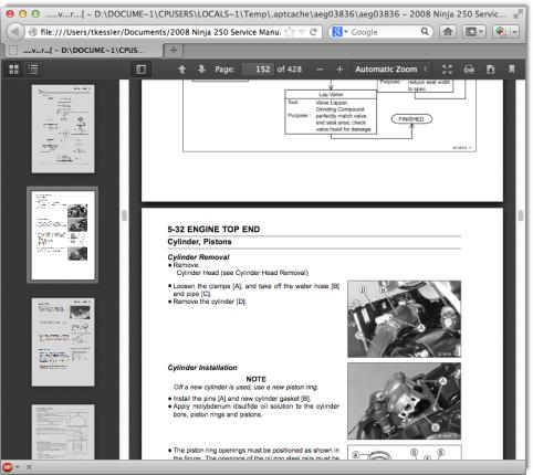 Mozilla Puts Native PDF Viewer in Firefox 19 - News