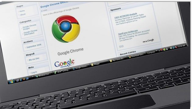 Faster Graphics for older PCs in Chrome 18 - News - DMXzone COM