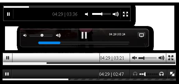 Html5 Video Player Extensions Dmxzone Com