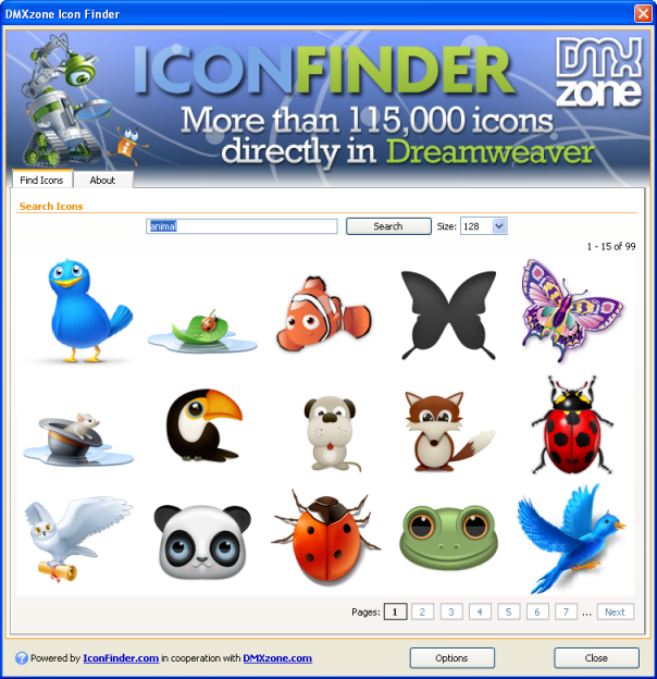 Iconfinder image search results: pic1.gophoto.us/key/iconfinder