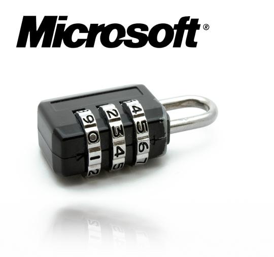 microsoft - raport de securitate