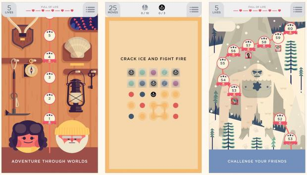 The Very Best iOS Apps for 2015 - Articles - DMXzone COM