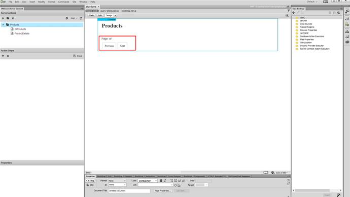 how to add media query