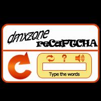 DMXzone reCAPTCHA Features in Detail - DMXzone COM